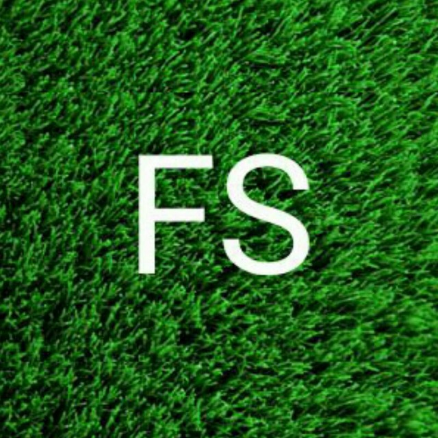 Телеграм канал «Football statistics⚽️»