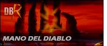 Mano del Diablo