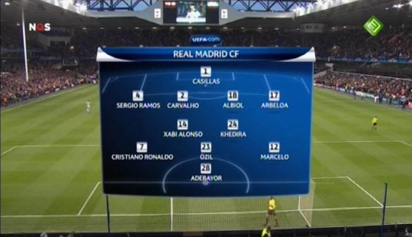 Champions League 2010/2011 - Cuartos de Final - Vuelta - Tottenham Vs. Real Madrid (416p) (Holandés) Captura_2