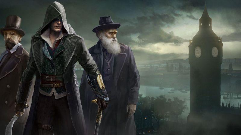 Bảng xếp hạng 10 tựa game Assassin's Creed hay nhất mọi thời đại – Phần 2