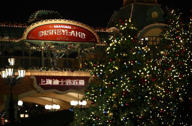 [Shanghai Disney Resort] Le Resort en général - le coin des petites infos  - Page 7 X30