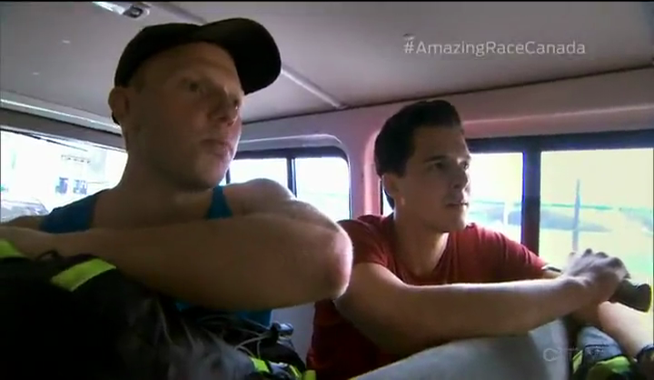 The Amazing Race Canada S05E08 Can I See Your Kuna HDTV x264
