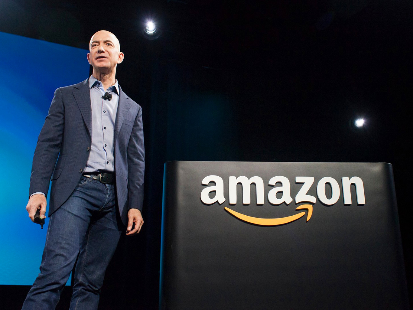 The main rules of success from billionaire Jeff Bezos