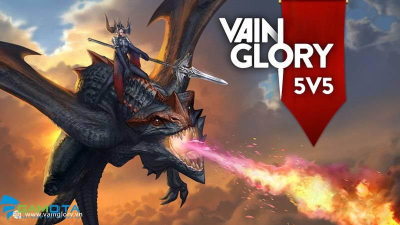 download vainglory 5v5, game esports, game moba, game mobile, tải vainglory 5v5, vainglory, vainglory 5v5