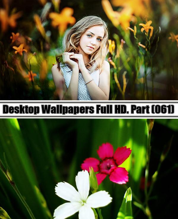 Desktop Wallpapers  HD. Part 61