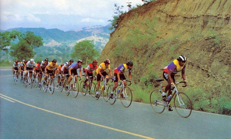 Imagenes épicas del ciclismo Colombiano. La colección definitiva Rcn_1984_4_el_trigo