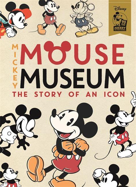 Les livres Disney W870