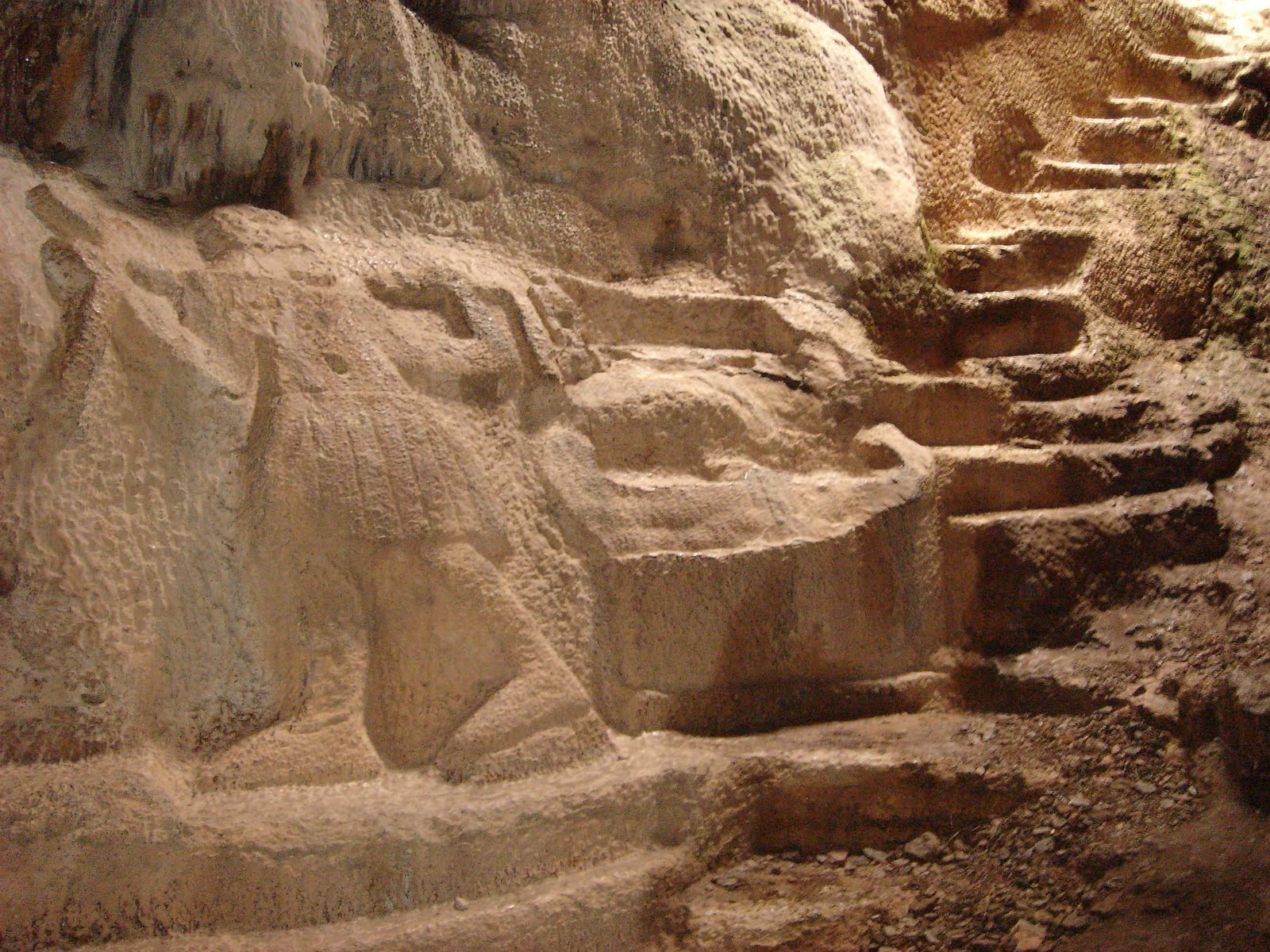 Το σπήλαιο του Αρχέδημου