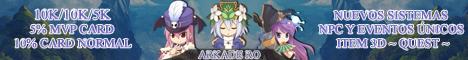 Arkade Ragnarok Online