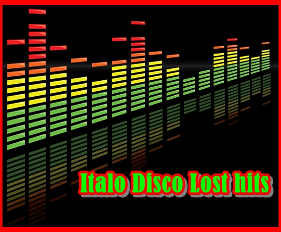 Italo Disco Lost hits
