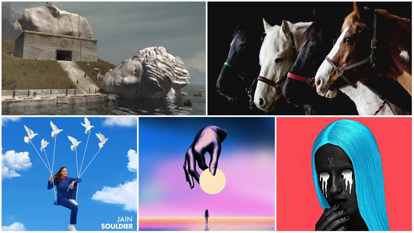 Best_albums_aug_2018