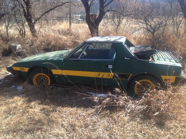 1979 X On Craigslist In Taos Nm For 1 850 Xweb Forums V3
