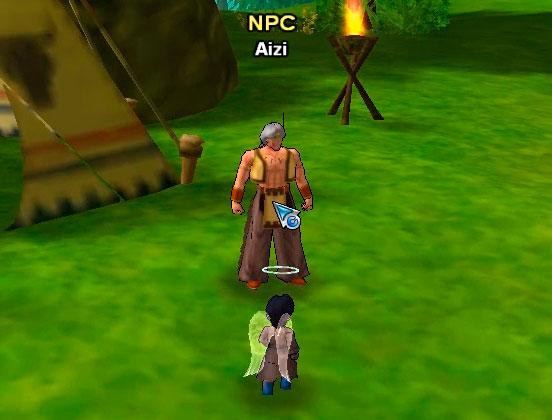 NPC Aizi