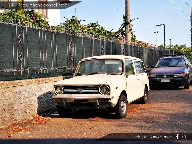 Auto Abbandonate - Pagina 6 Austin-Mini-Clubman-Traveller-1-0-80-CT526707
