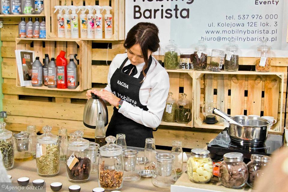 kawiarnia mobilny barista kawa speciality białystok