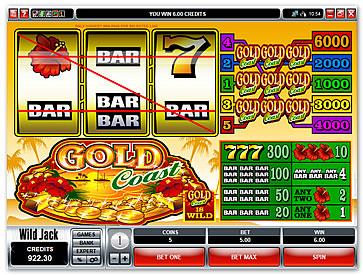 Online Slots US