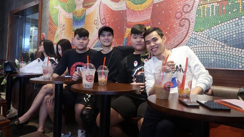"""Tony Nguyễn: """"Em tụt mất 6 cân vì làm clip"""""""