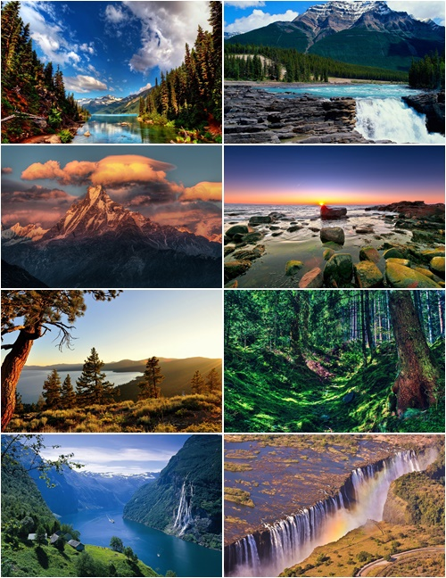 Most Wanted Nature Widescreen Wallpapers # 546