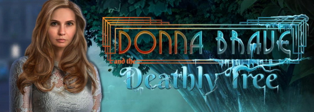 Donna Brave 2: And the Deathly Tree [Beta Version]