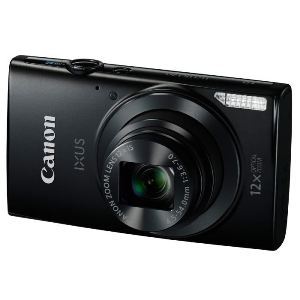CAMERA CANON IXUS 190