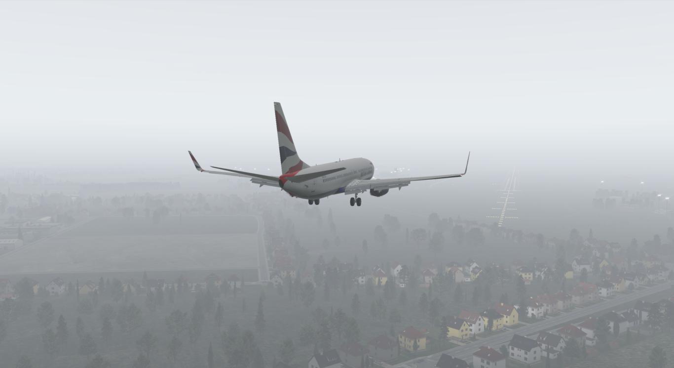 FSX-P3D c'est bien, MAIS...y'a aussi X-Plane! B738_61