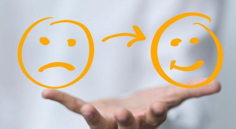 Haz felices a tus clientes con el marketing