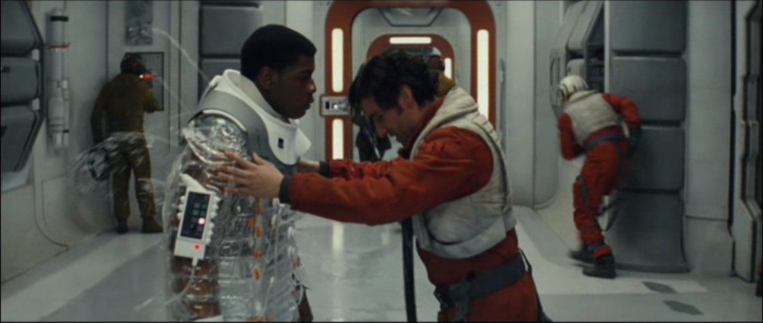 THE LAST JEDI Is The Horniest STAR WARS Movie, Actually
