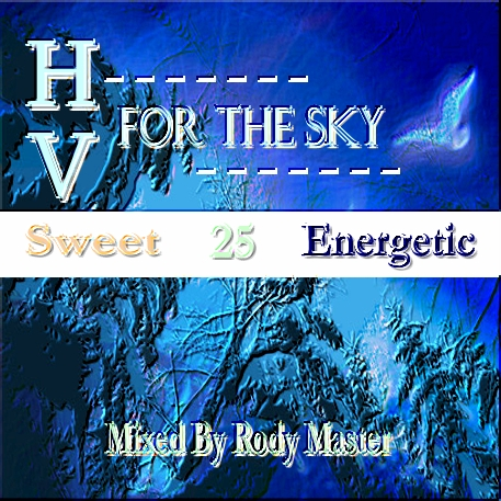 Heaven Vocal For The Sky Vol.25_Sweet & Energetic Version HV_25