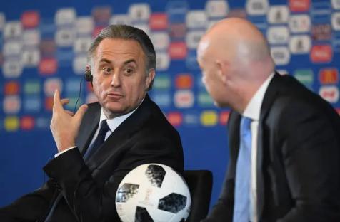 Gagal Meraih Prestasi, 5 Ketua Federasi Sepakbola Ini Memilih Mundur