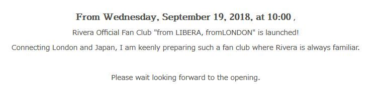 """Création d'un """"Fan Club Libera"""" au Japon FC_01"""