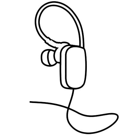 intra auricular