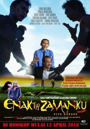 Sinopsis Film ENAK THO ZAMANKU (Movie - 2018)