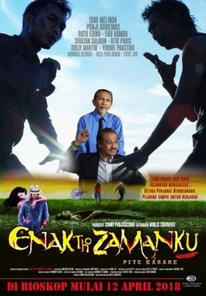 Sinopsis Film ENAK THO ZAMANKU (Movie - 2018)