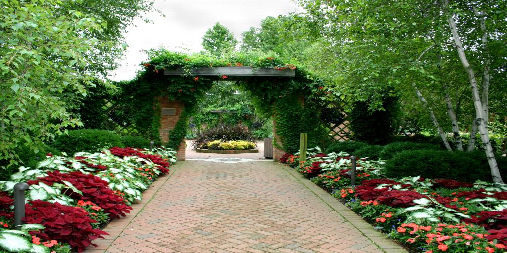 Design Garden