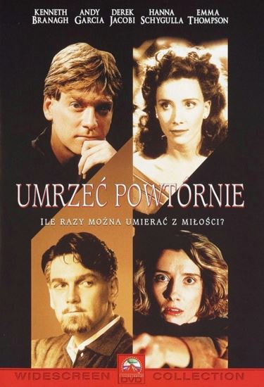 Umrzeć powtórnie / Dead Again (1991)  PL.WEB-DL.Xvid-GR4PE / Lektor PL