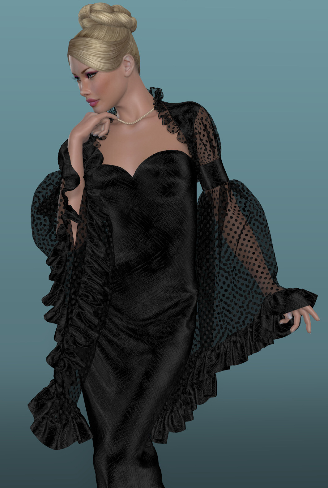 Dynamics-13-Flamenco Nights