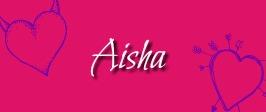 Ritual para los dados en el Sexcasino 1313 - Página 2 Aisha