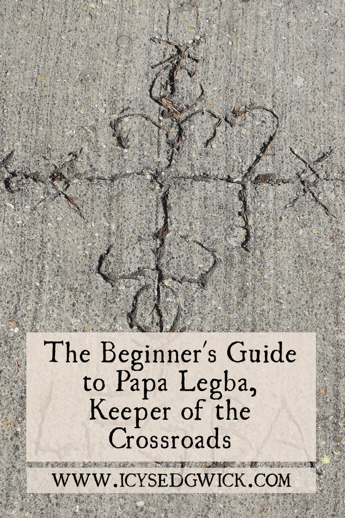 The Beginners Guide To Papa Legba Keeper Of The Crossroads