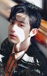 Park Chanyeol - Avatars 200 x 320 pixel Nathan3