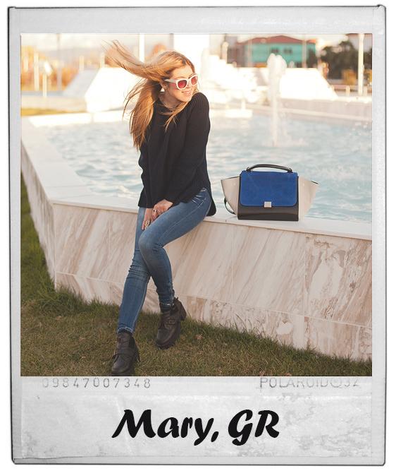 MaryFashionLove