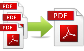 Cómo unir PDF online.