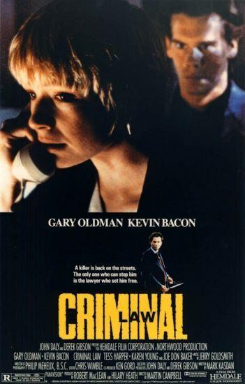 Prawo i sprawiedliwość / Criminal Law (1988) PL.BRRip.XviD-GR4PE | Lektor PL