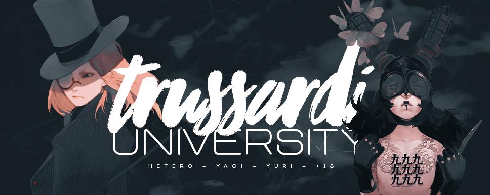 Trussardi University