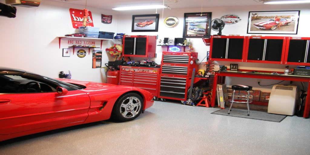 Design Garage