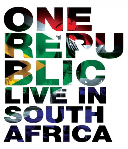 One Republic : Live In South Africa (2018) [Blu-ray 1080p]