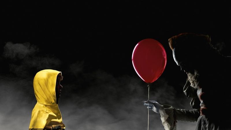 Top 10 bộ phim kinh dị gây ám ảnh nhất năm 2017 (P.1)