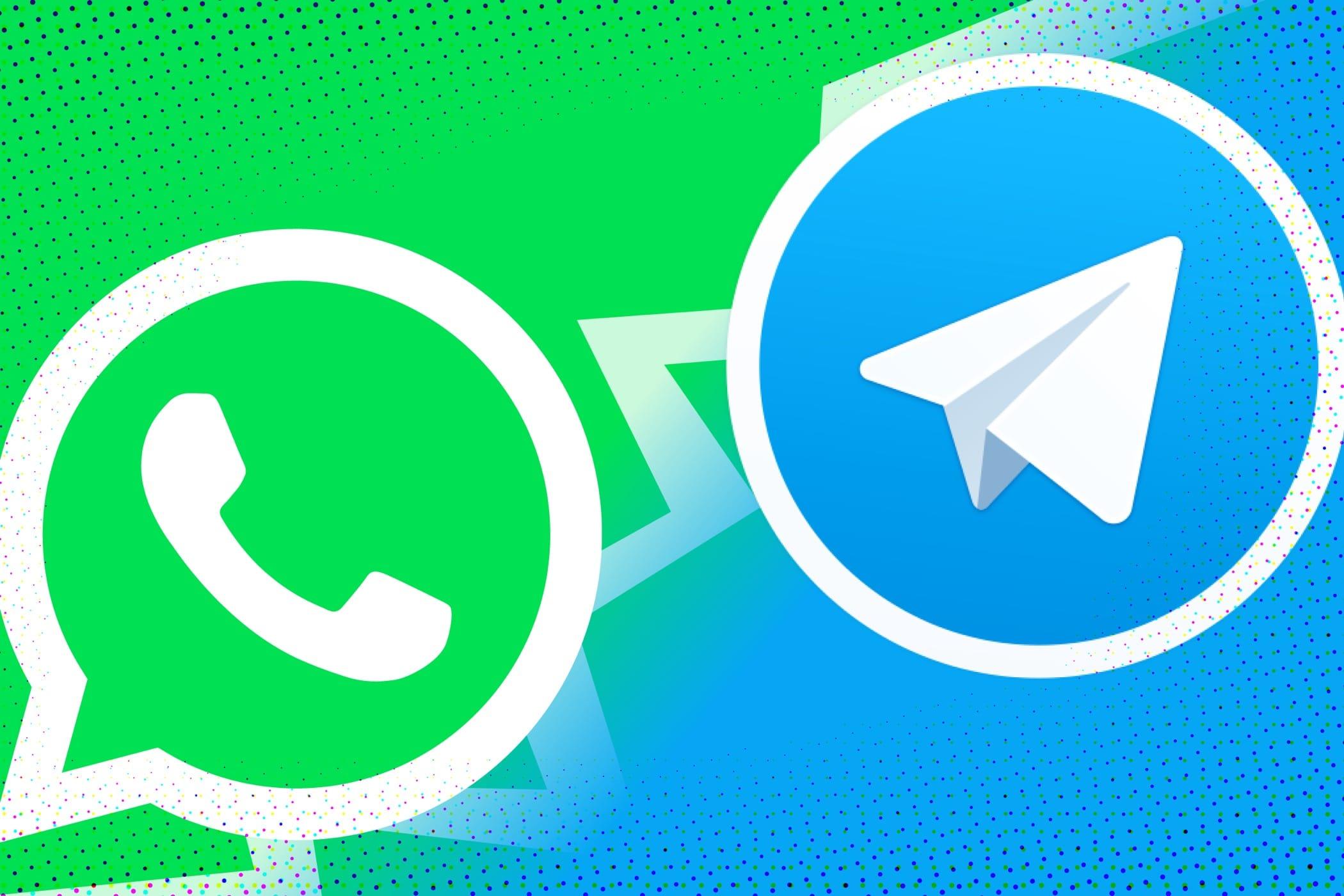 Как добавить стикеры из Telegram в WhatsApp?