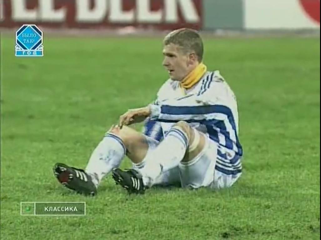 Champions League 1998/1999 - Cuartos de Final - Vuelta - Dinamo de Kiev Vs. Real Madrid (480p) (Ruso) Captura_4