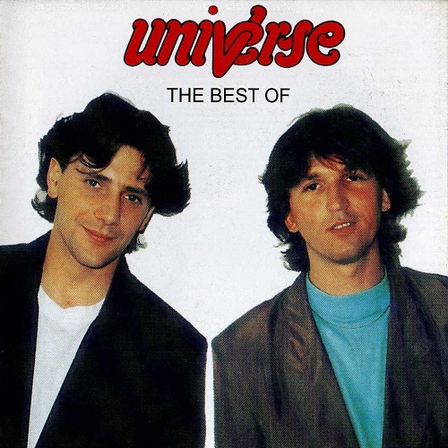 Universe - The Best Of (1991) [FLAC]