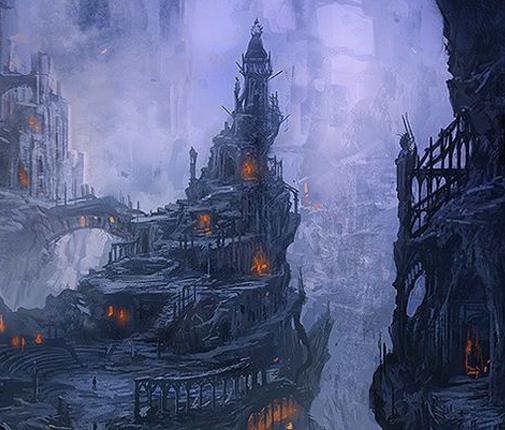 Torre de Shaulen
